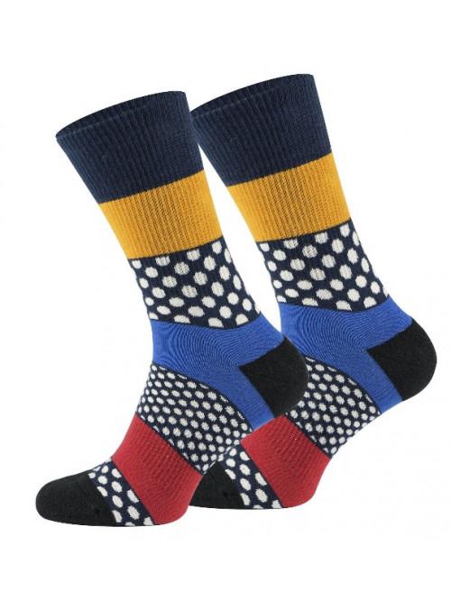 Ponožky Dotz Dark Walker's