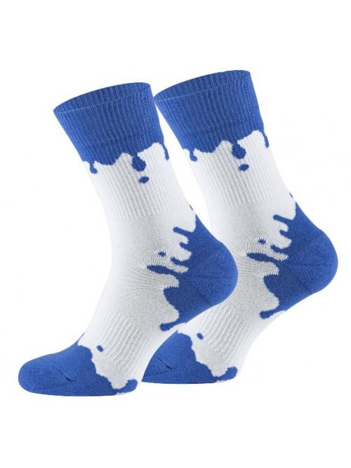 Ponožky Walker's Blue Splash