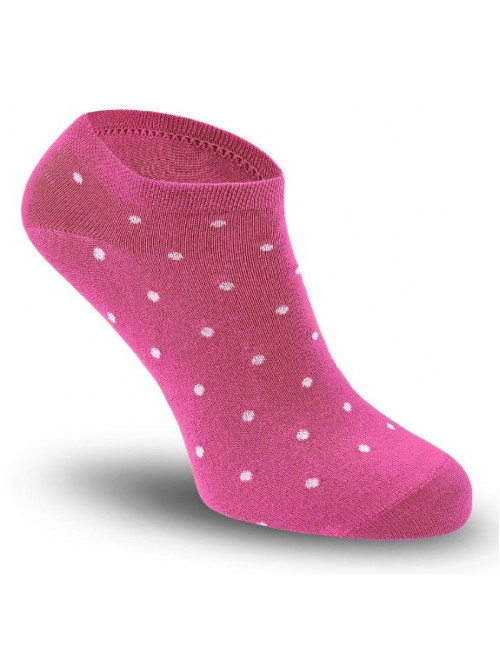 Ponožky Tatrasvit Mini Dots Pink