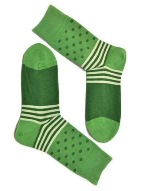 Ponožky Tatrasvit Gugo zelené