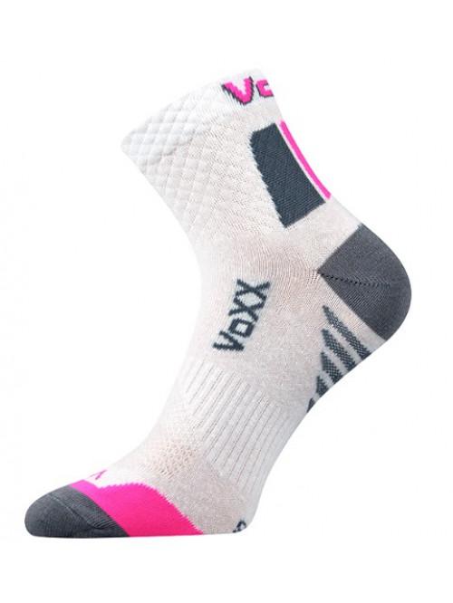 Ponožky VoXX Kryptox bílé