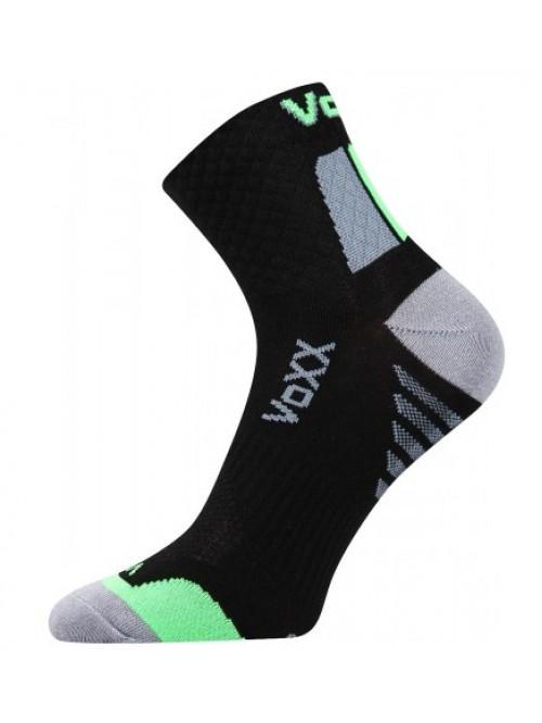 Ponožky VoXX Kryptox černé