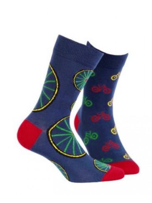 Ponožky Wola Bicycles