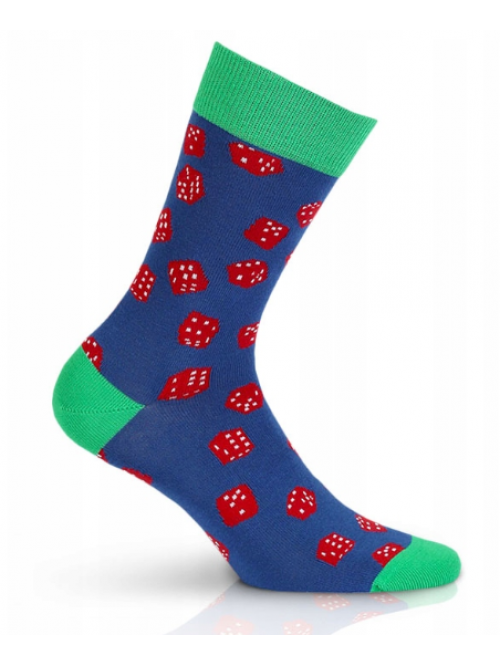 Ponožky Dice Wola