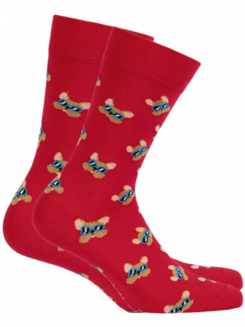 Ponožky Wola Hamster