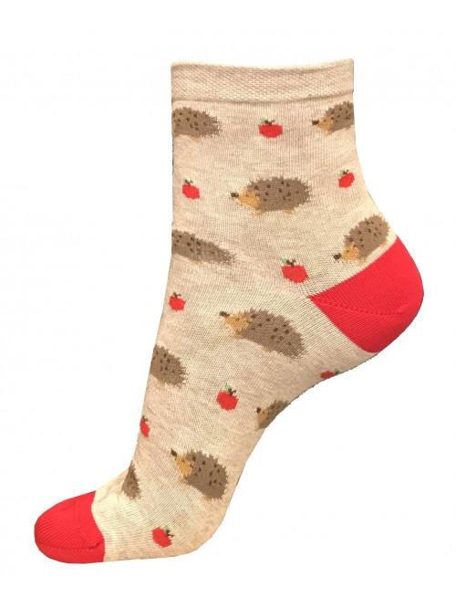 Ponožky Wola Ježek