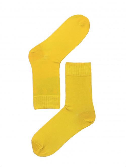 Žluté Ponožky Wola Yellow