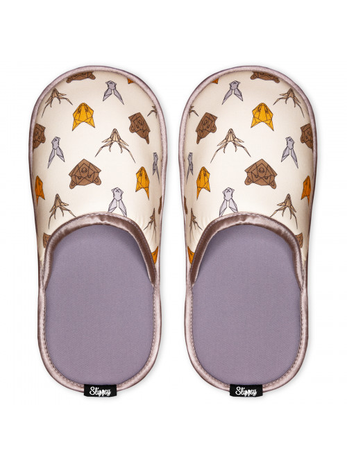 Papuče Animal Slippsy