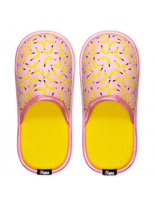 Papuče Slippsy Banana