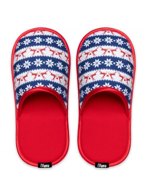 Papuče Nordic Slippsy