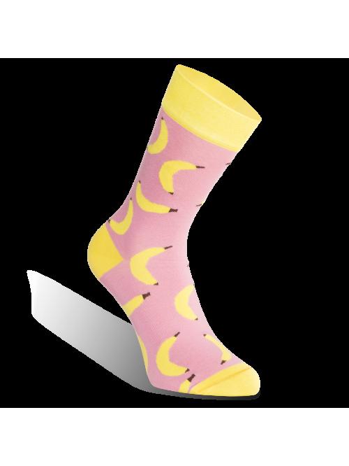 Ponožky Banana Socks Slippsy