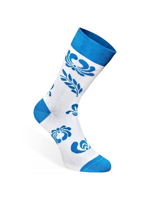 Ponožky Slippsy Folk Socks