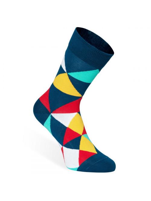 Ponožky Slippsy Triangle Socks