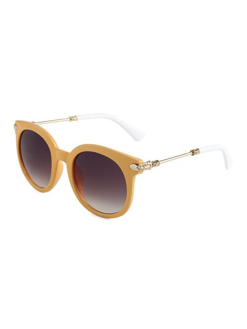 Sluneční brýle Amélia Yellow