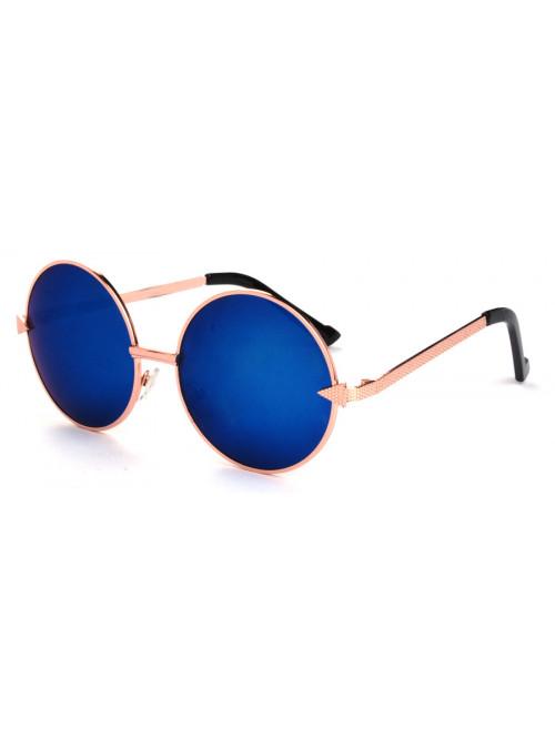 Sluneční brýle Lenonky Retro Blue