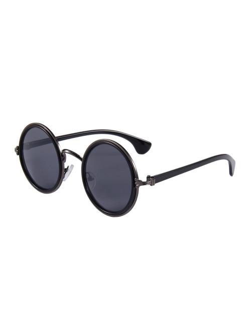 Sluneční brýle Lenonky Black