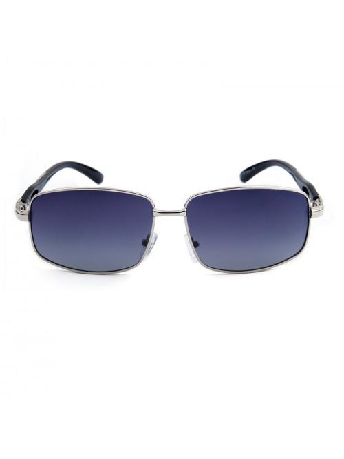 Sluneční brýle Adam Silver polarizační
