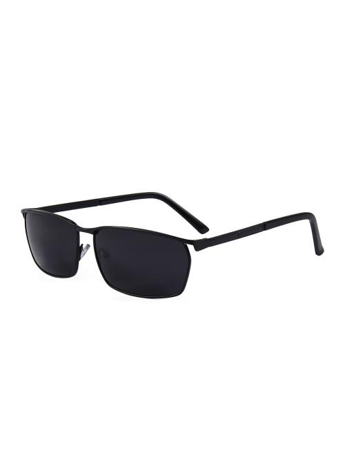 Sluneční brýle Max Black polarizační
