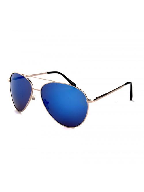 Sluneční brýle Aviator Pilot Big Blue