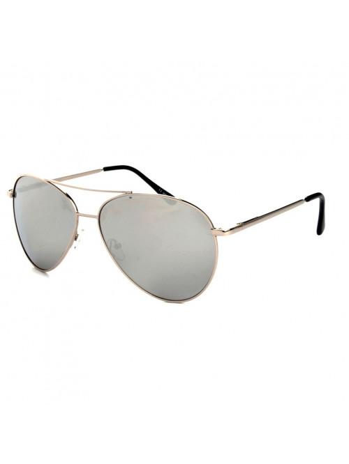 Sluneční brýle Aviator Pilot Big Steel
