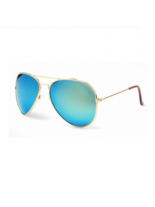 Sluneční brýle Aviator Pilot Adventure polarizační