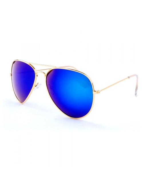 Sluneční Brýle Aviator Pilot Marine polarizační