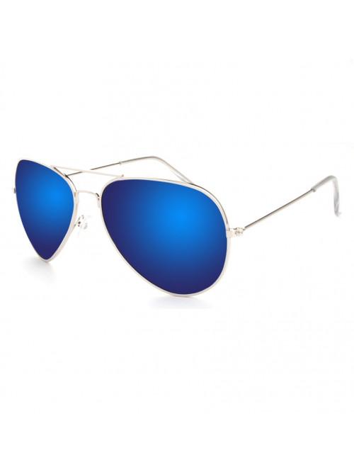 Sluneční brýle Aviator Pilot Style polarizační