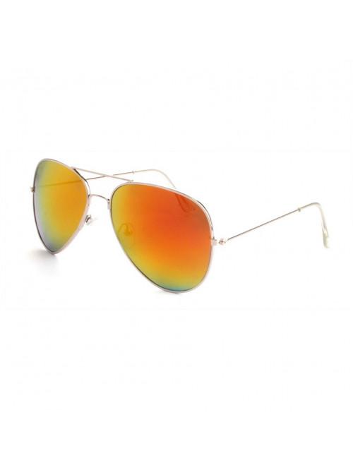 Sluneční brýle Aviator Pilot Sun polarizační