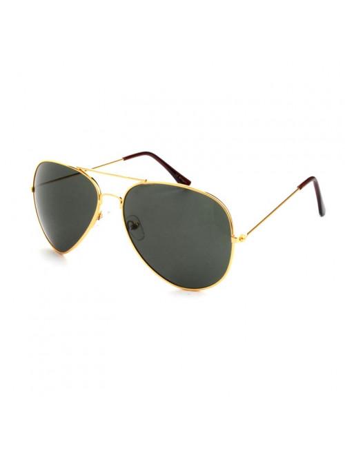 1150ad6ac Sluneční brýle Aviator Pilot Top Gun polarizační
