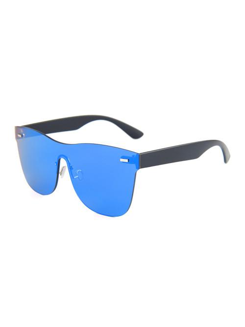 Sluneční brýle Block Blue