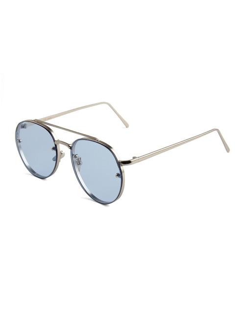 Sluneční brýle Hipster Blue