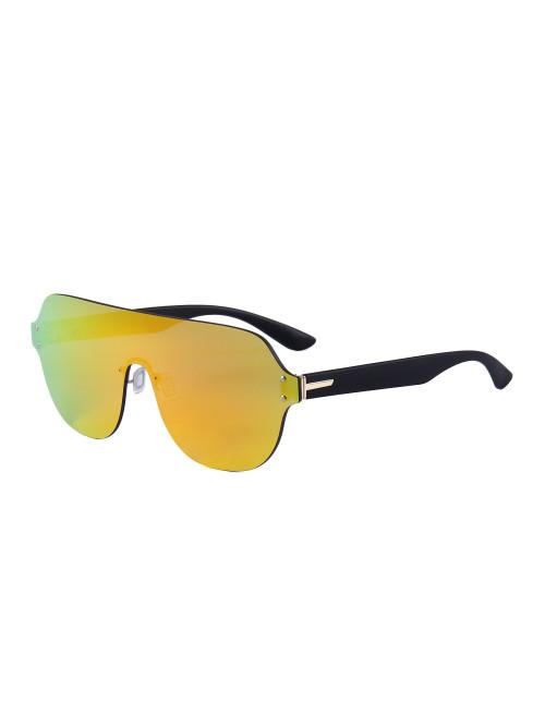 Sluneční brýle Flat Shield Orange