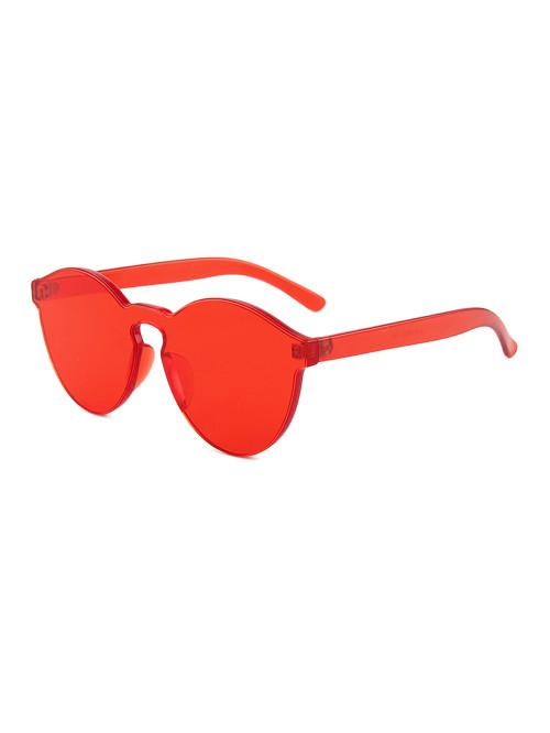 Sluneční brýle Mono Red