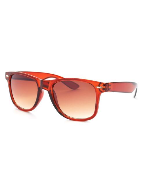 Sluneční brýle Wayfarer Classic Brown