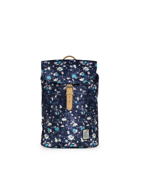 Batoh TPS Small Backpack Blue Speckles All- Over