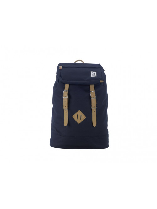 Ruksak TPS Premium Backpack Solid Midnight Blue