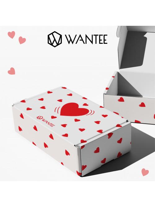 Dárková krabička Láska
