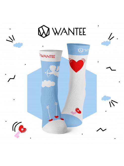 Ponožky Láska On Wantee