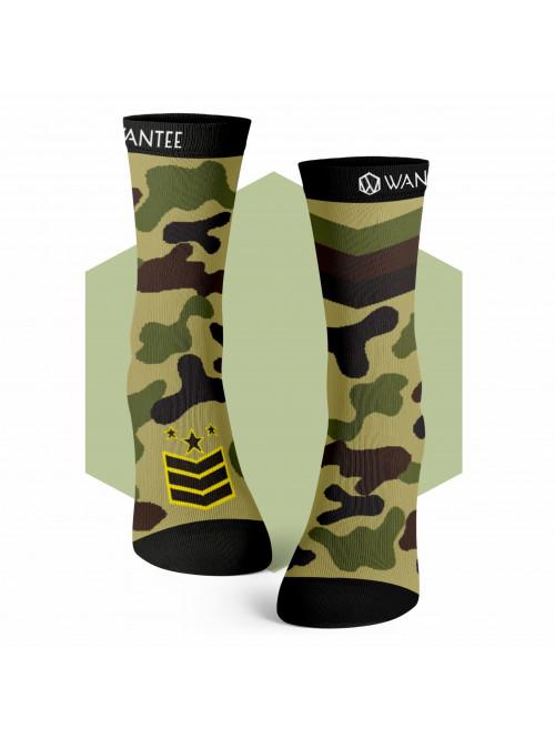 Ponožky Army Alpha Wantee
