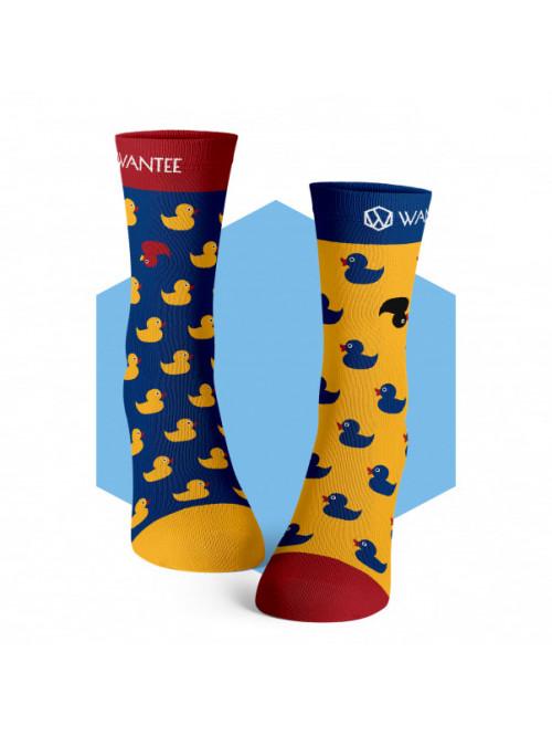 Ponožky Kachničky Wantee
