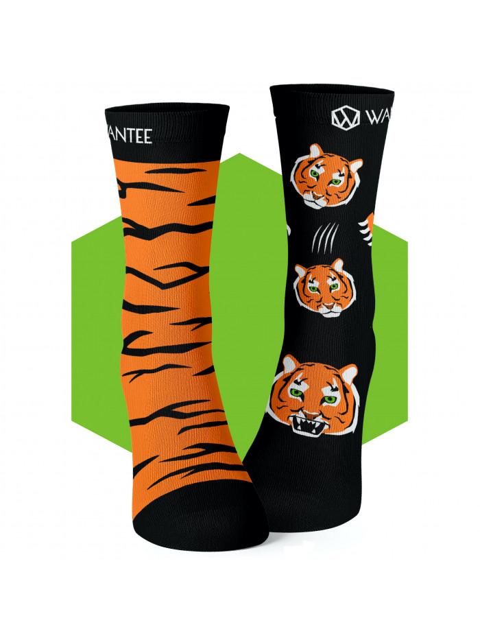 Ponožky Tygr Wantee