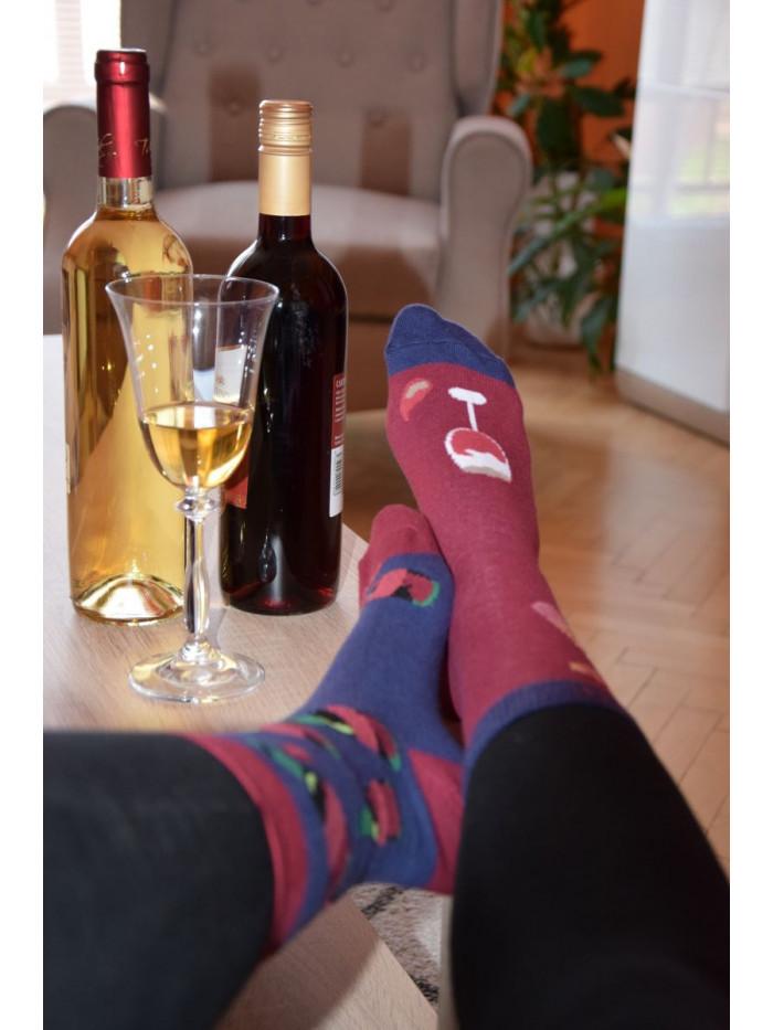 Ponožky Vinař Wantee