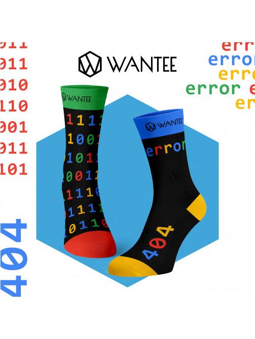 Ponožky IT Wantee