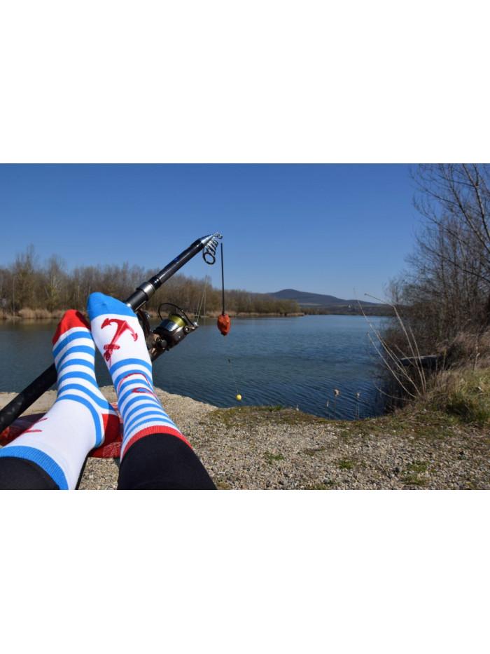 Ponožky Námořník Wantee